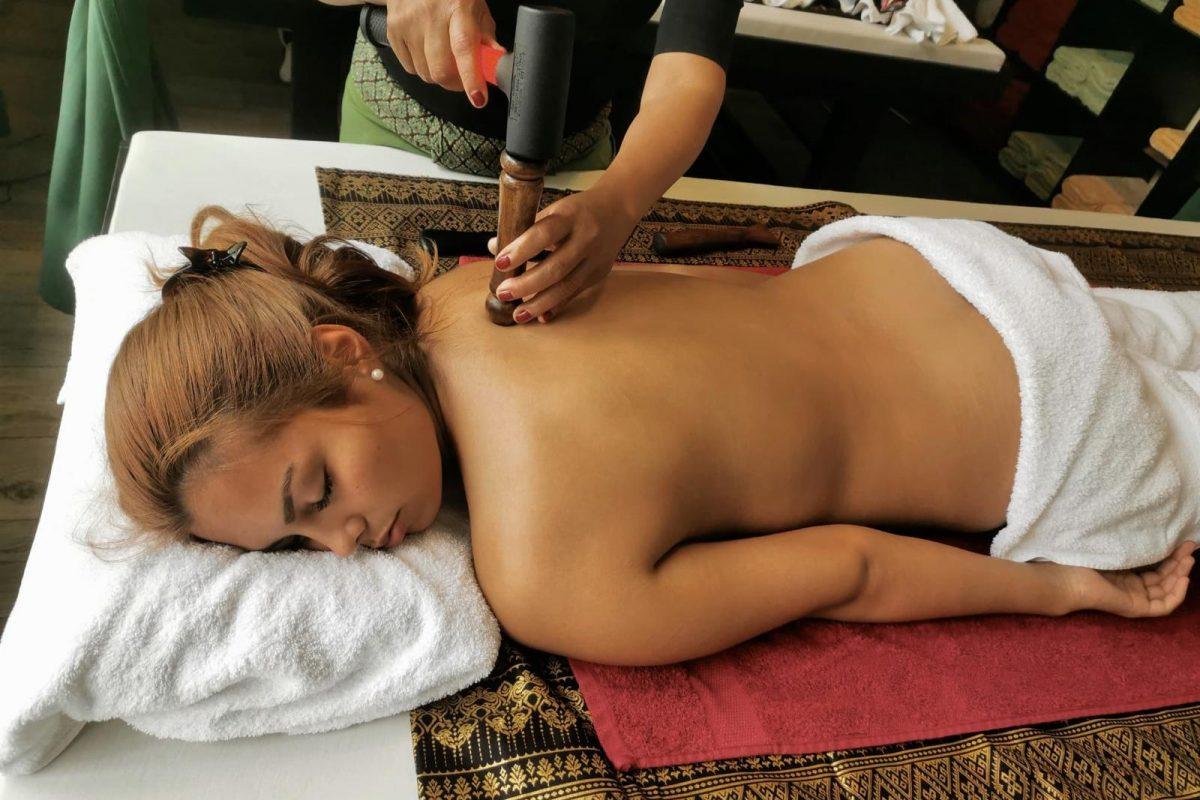Tok-Sen Massage Suntrie
